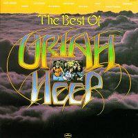Cover Uriah Heep - The Best Of Uriah Heep [1976]